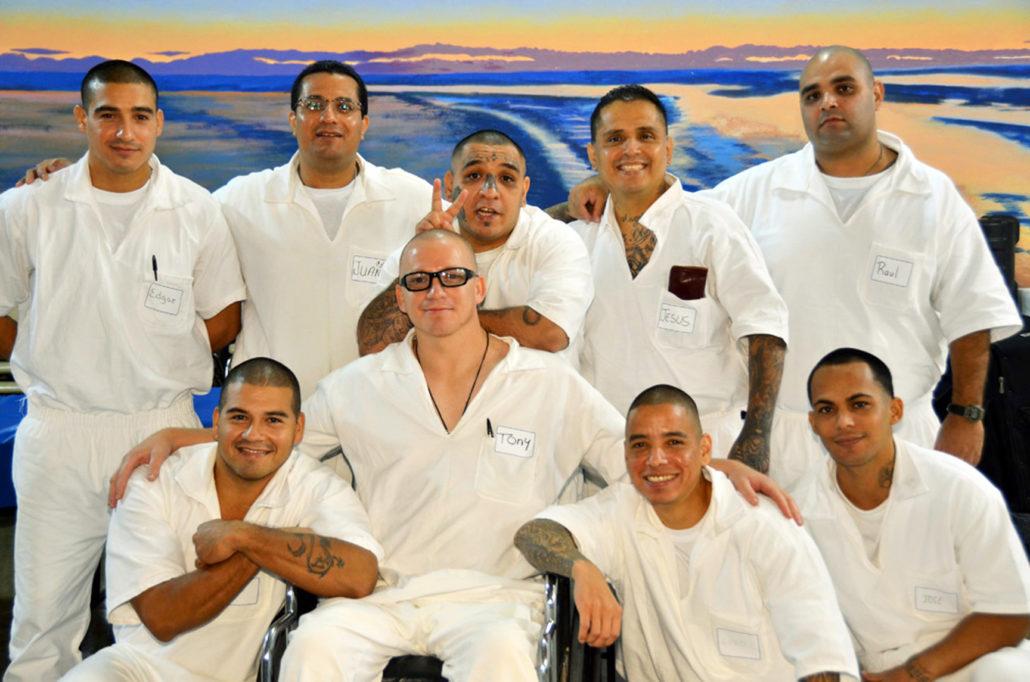 Torres Inmates